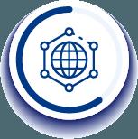 全球連線流量動態追蹤